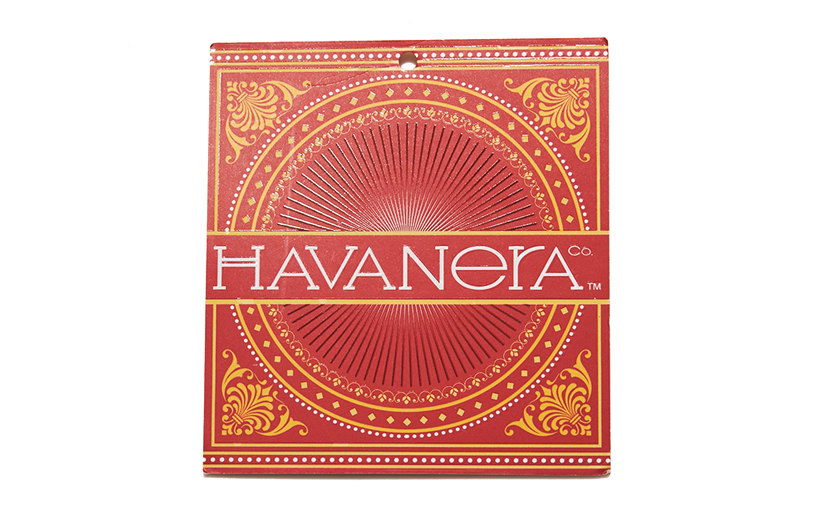 HAVANERA ハバネラ キューバシャツ