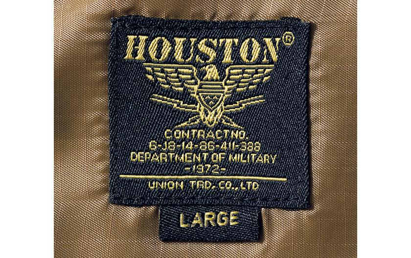 ヒューストンのロゴ