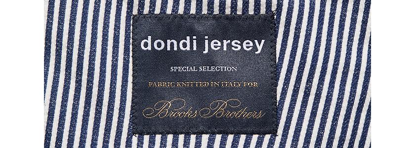 Brooks Brothers ブルックス ブラザーズ コットンジャージージャケット