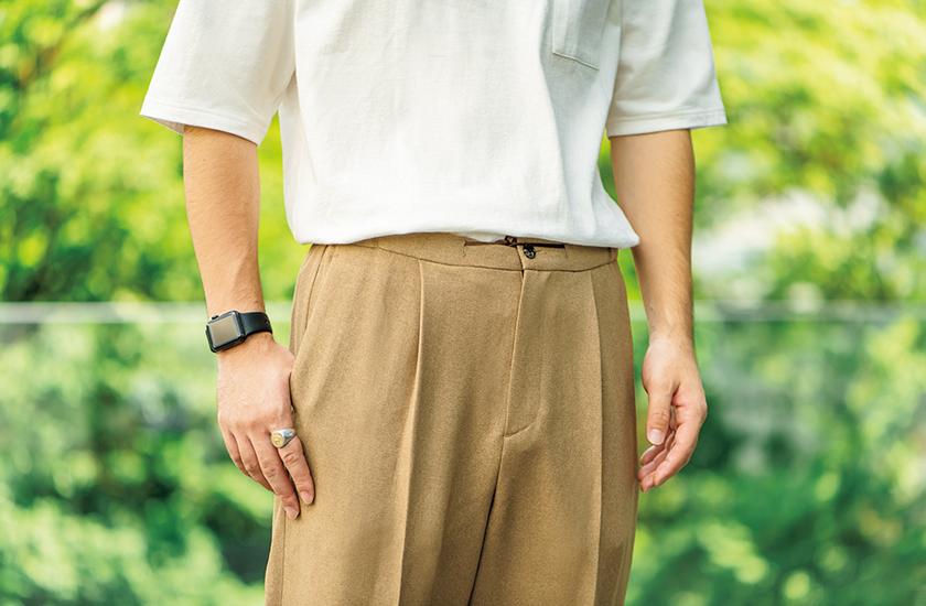 ビーミング by ビームスのTシャツ パンツ