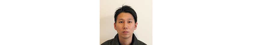 レボリューション PR プレス 田中 望さん