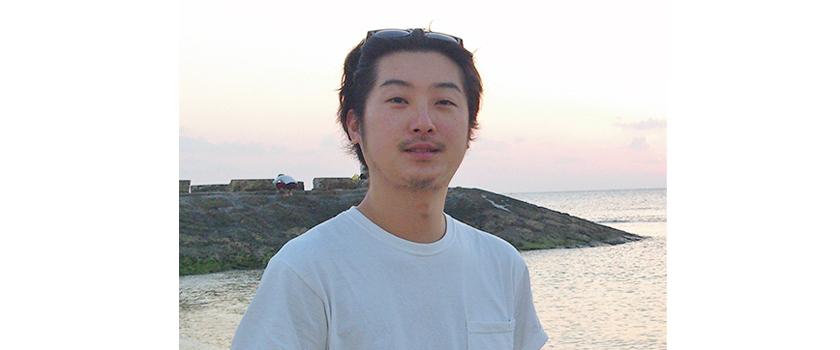 フリーライター 桐田政隆さん
