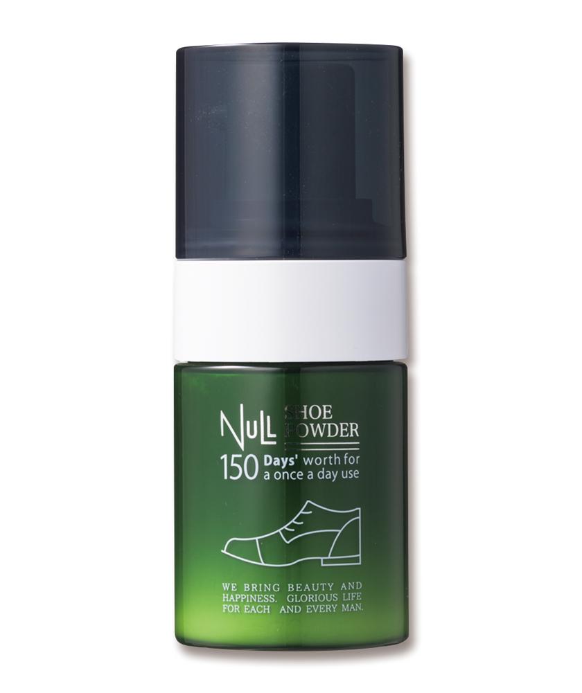 NULL[ヌル]シューパウダー