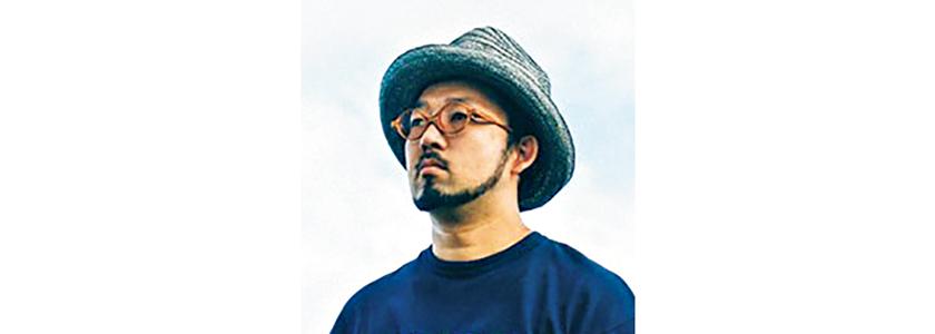 BEAMS オンラインショップスタッフ 内田隆法さん