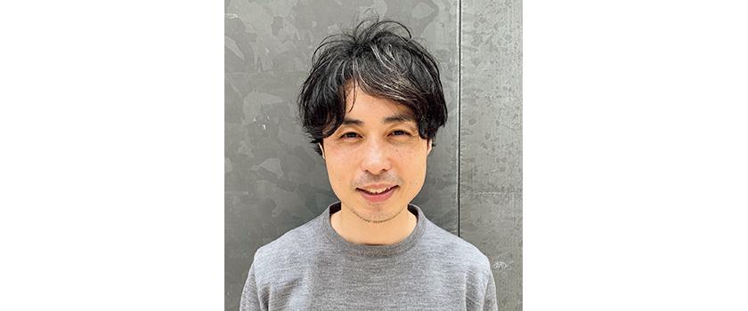 コミュニオン ディレクター 川島 薫さん