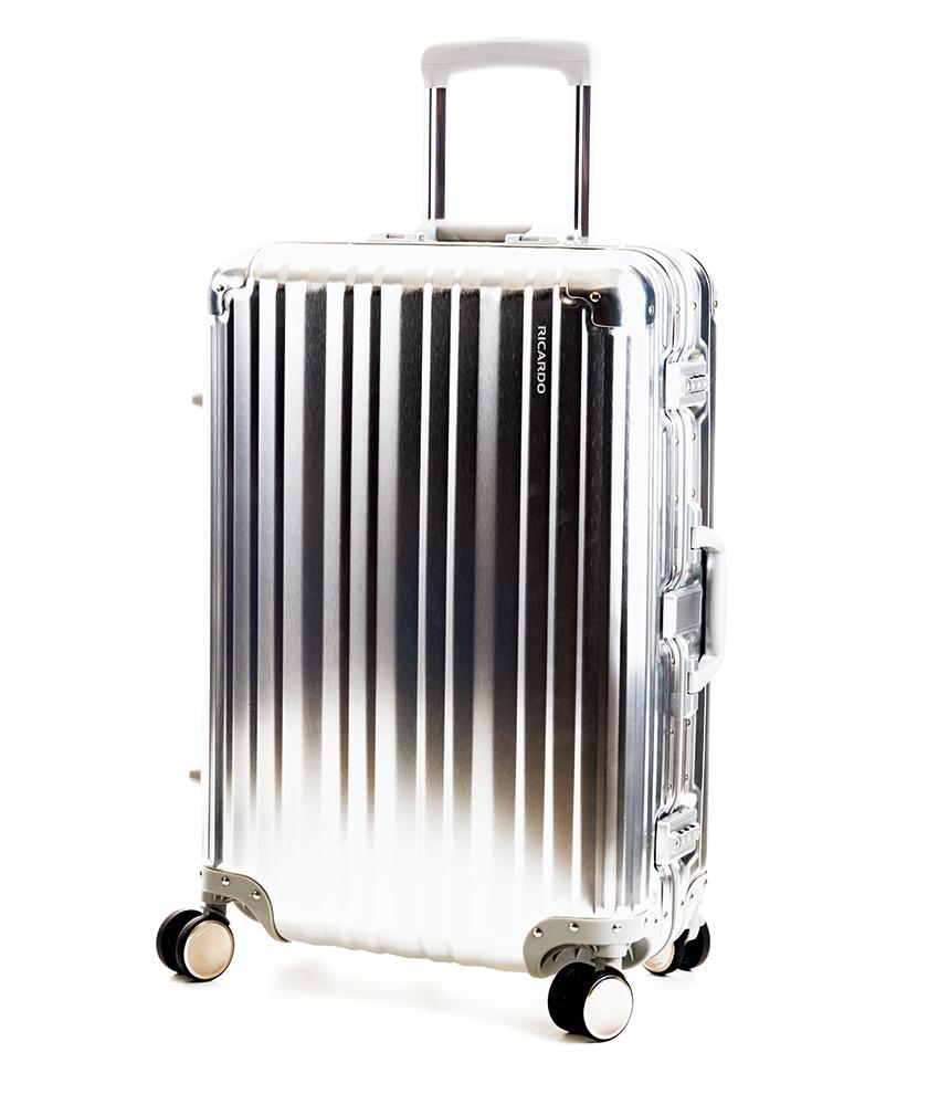 RICARDO リカルド エルロン 24インチ スピナー スーツケース