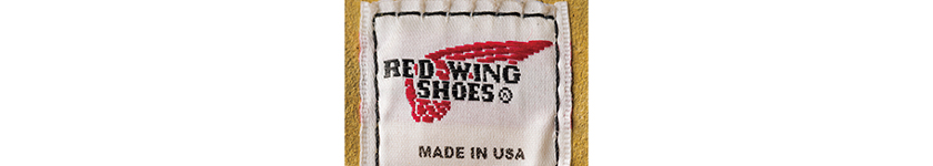 RED WING(レッド・ウィング)