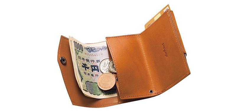 abrAsus アブラサス 小さい財布