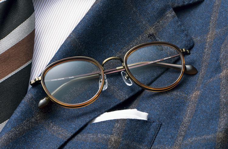 ジャズ界の巨匠ビル・エヴァンスが掛けていた眼鏡が今季待望の復刻!!