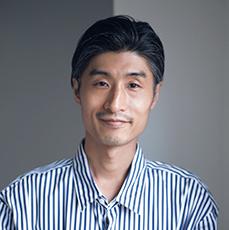 フィギュア インクの早川雄介さん