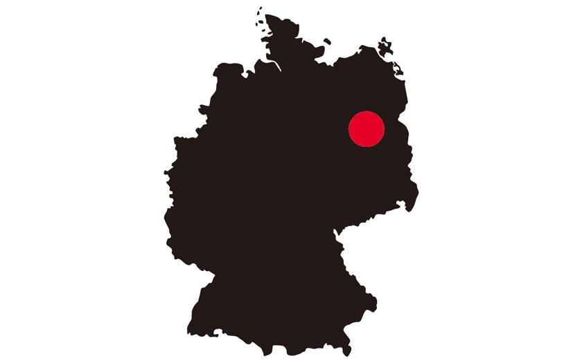 Berlin ベルリン