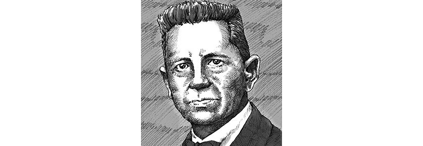 Josef Hartwig ヨーゼフ・ハルドヴィッヒ