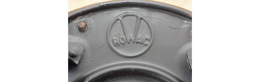 ROWAC ロワック スツール