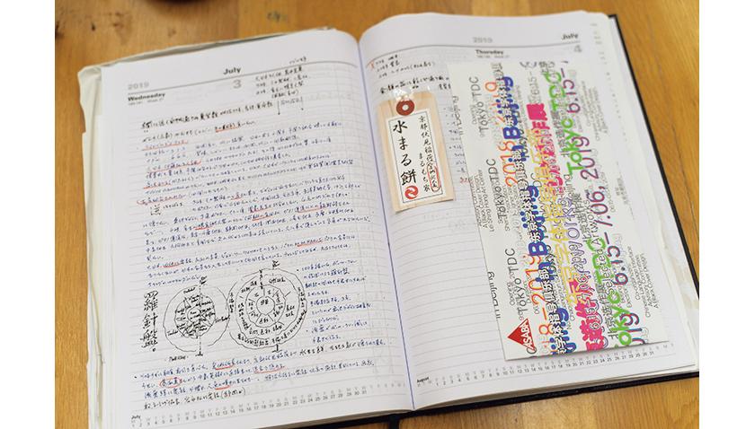浅葉さんの日記