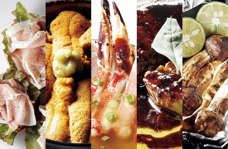 自宅メシが☆☆☆レストラン級に!? 業界グルマンの取り寄せ調味料5選