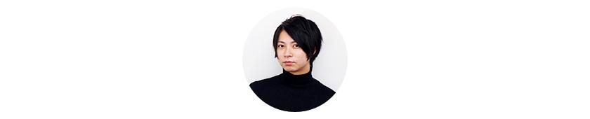 バルクオム コミュニケーション・デザイン部 PR 早見 崚さん