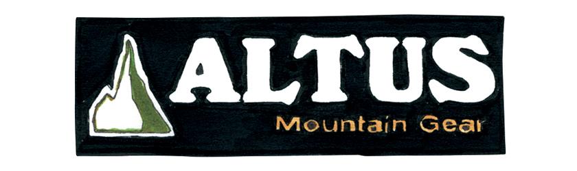 ALTUS ロゴ