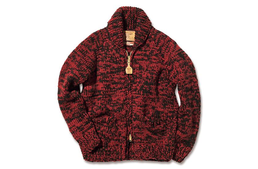 KANATA × JOURNAL STANDARD[カナタ×ジャーナル スタンダード]ラグラン セーター