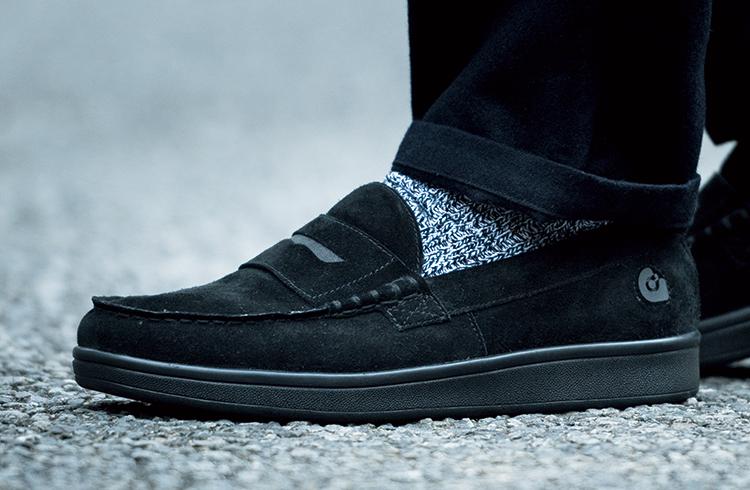 キャサリン ハムネット ロンドンの 【ネオクラシック靴】は革新技術の塊だ!