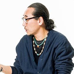 森田洋司さん