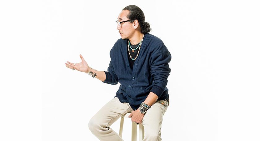 ロングブランチ森田氏
