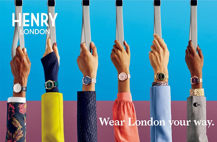 時計好きが足繁く通う、センスが抜群にいいショップ、があるらしい…?