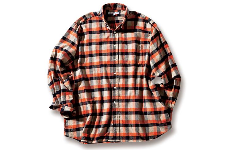 セーブ カーキ ユナイテッドで半袖シャツとショーツを極める!