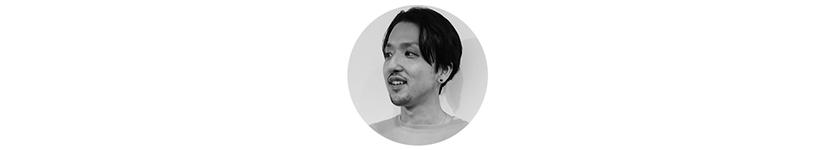 ユニバーサルオーバーオール 営業 プレス 山井智弘さん