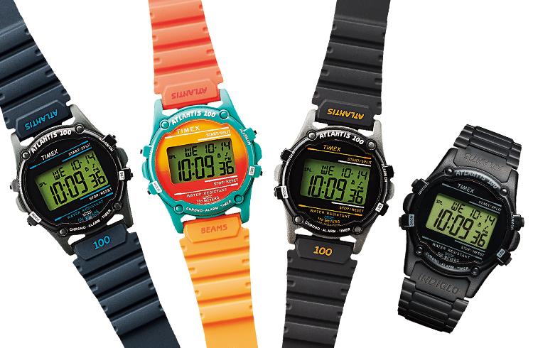 今、買わないと二度と買えない! 昭和サイズの本気復刻時計 10傑物語