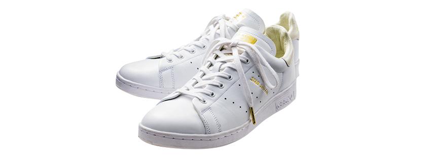 adidas×EDIFICE アディダス×エディフィス スタンスミス リコン