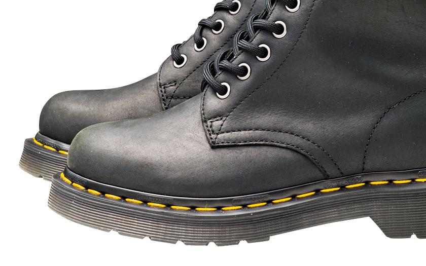 Dr.Martens ドクターマーチン 1460 ウォータープルーフ 8 EYE ブーツ