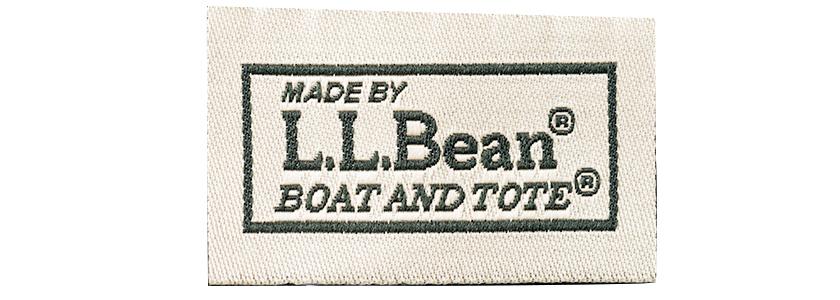 L.L.Bean L.L.ビーン