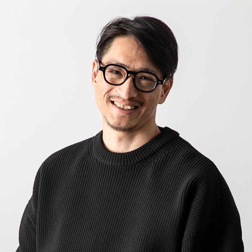スタイリスト 鈴木肇さん