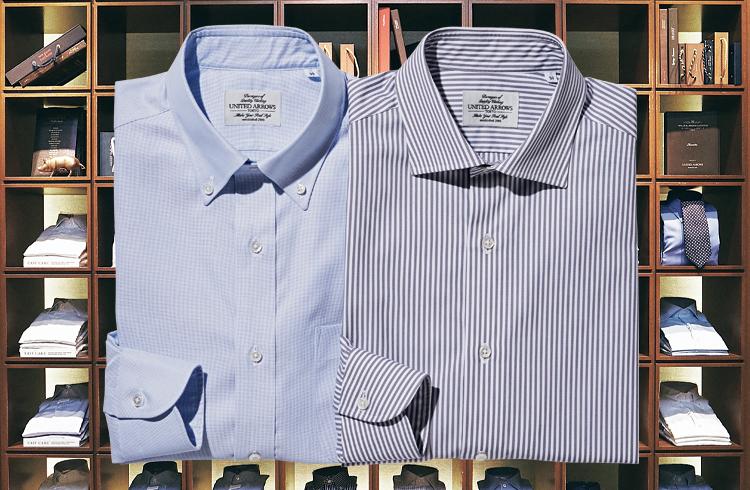 今や日本のBDシャツはアイビーの本場も認めるクオリティ