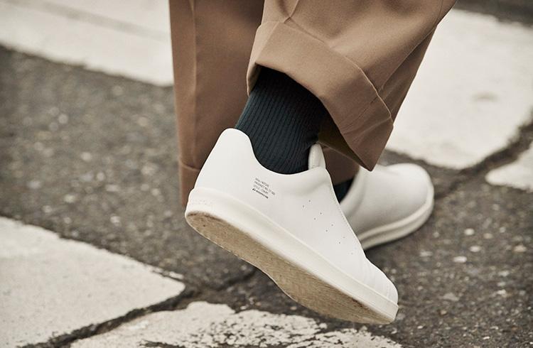 スニーカー界で注目を浴びるサロモンのシューズは大人のハズシ靴にちょうどいい