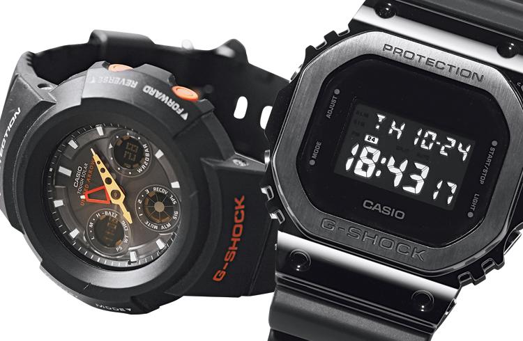 スイスの時計メーカー「FHB」が25周年を記念して'60年代のモデルを復刻
