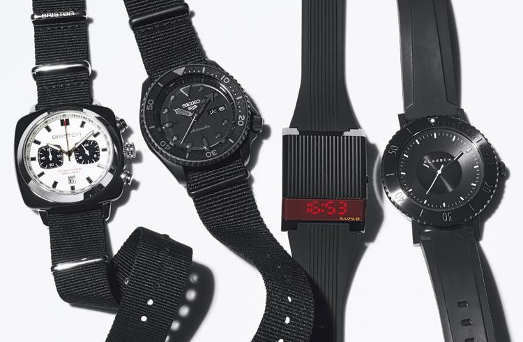 本格ダイバーズとしての箔もグッとUP! 本格的機能搭載の大陸棚級ダイバーズ時計