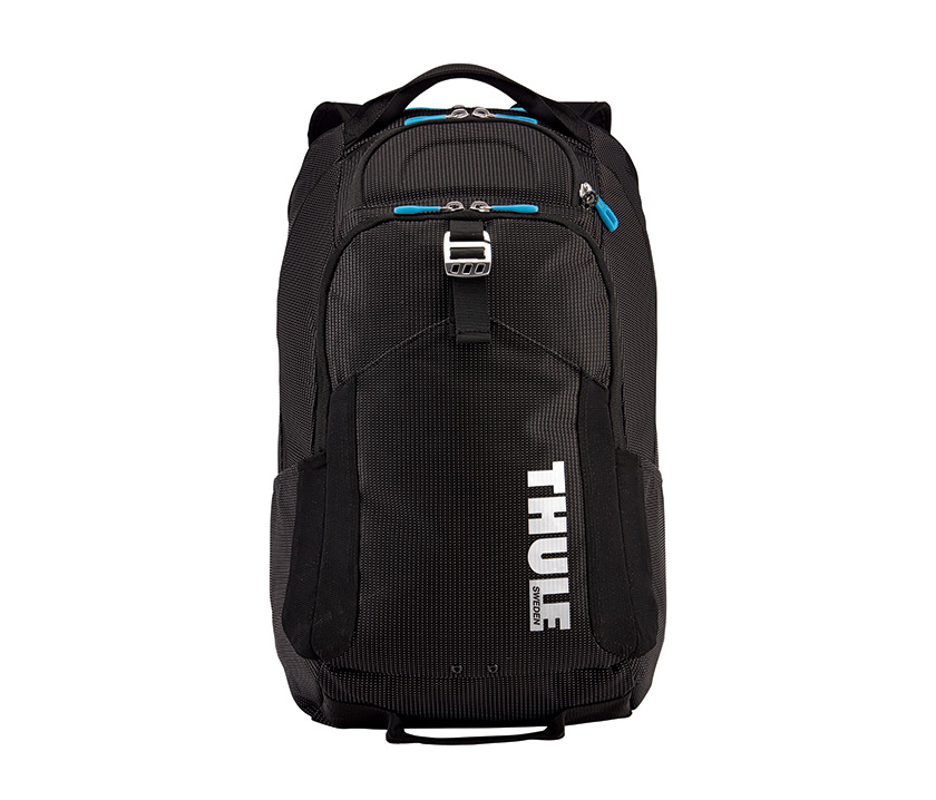 THULEのCrossover backpack 32L