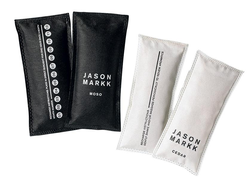 JASON MARKKのFRESHNER MOSO,CEDAR