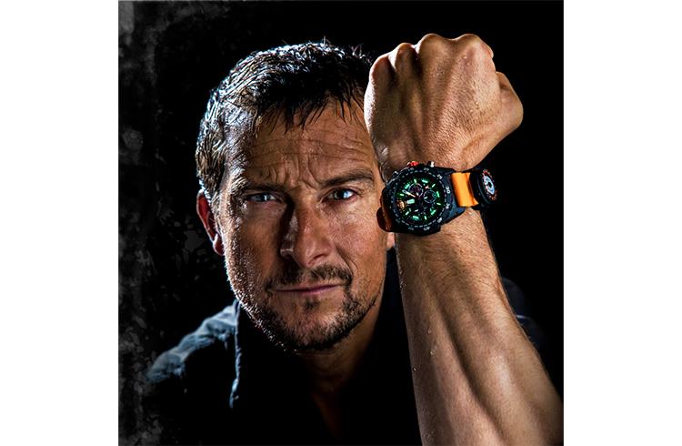 ルミノックスが世界的なサバイバル冒険家とコラボした最強のヘビーデューティ時計とは?|雑誌Begin(ビギン)公式サイト