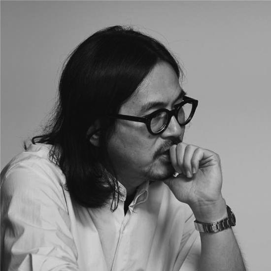 テクスト デザイナー 石川俊介さん