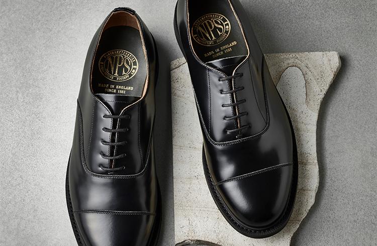 3万円台で買える純英国ノーサンプトン靴です!|雑誌Begin(ビギン)公式サイト