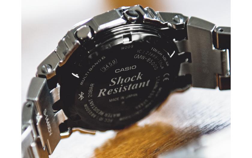 G-SHOCK Gショック GMW-B5000D