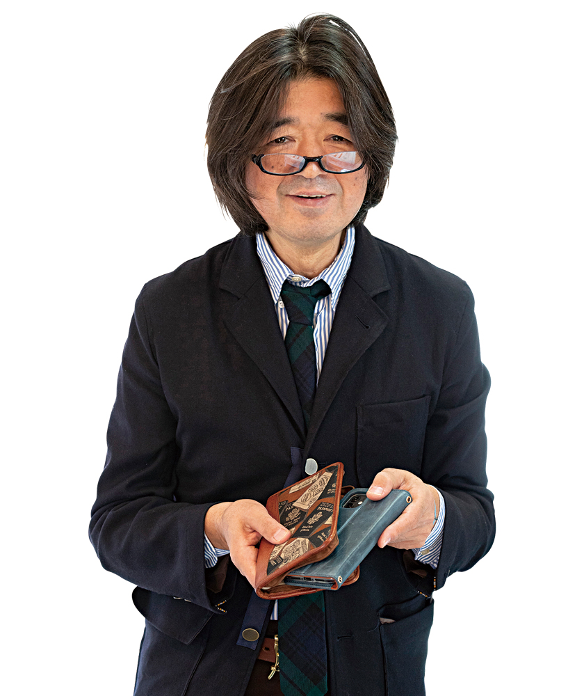 原宿キャシディ 八木沢博幸さん