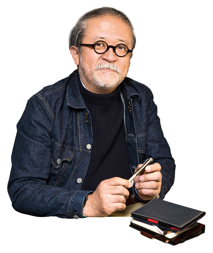 Pt.アルフレッド 本江浩二さん