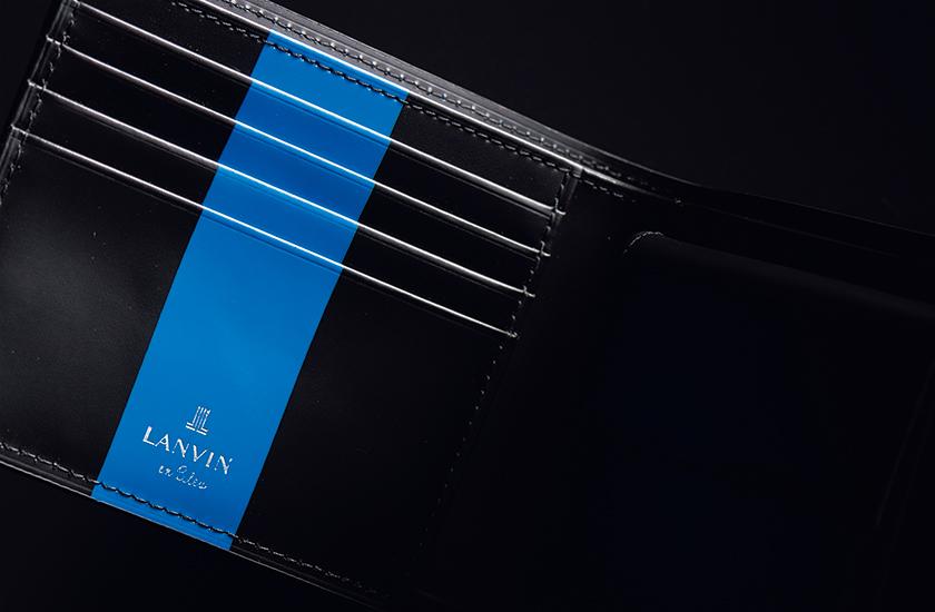 LANVIN en Bleu ランバン オン ブルーのワグラムシリーズ