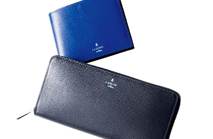 ミニマル、キャッシュレス、ときどきフカヒレ―GANZOが考えるミニ財布に必要な【3つの条件】