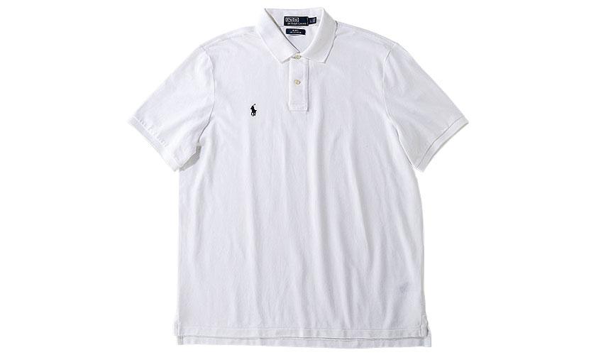 POLO RALPH LAUREN for BEAMS ポロ ラルフ ローレン フォー ビームスのTシャツ
