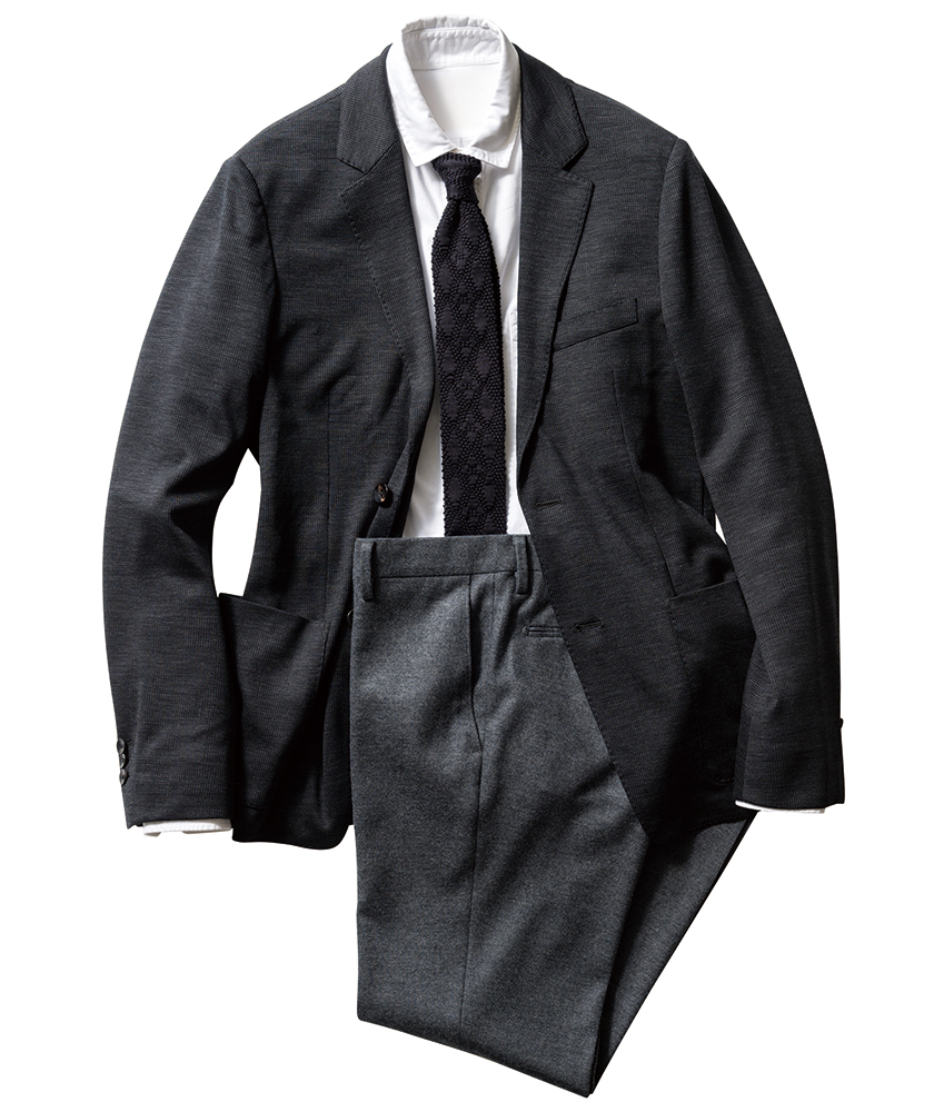 ビューティ&ユースのコート