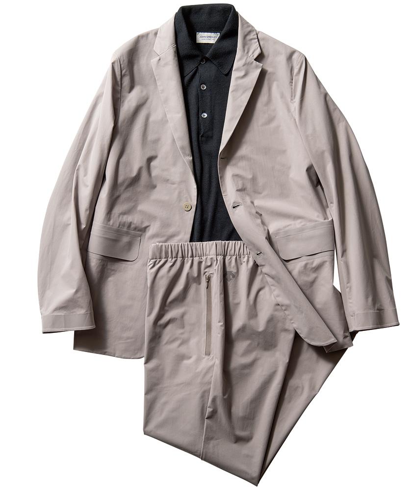 サンヨーコートのコート